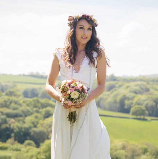 Blog 4 - Beautiful Low Cost Wedding Dress
