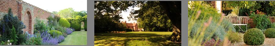 Swanton Morley House & Gardens