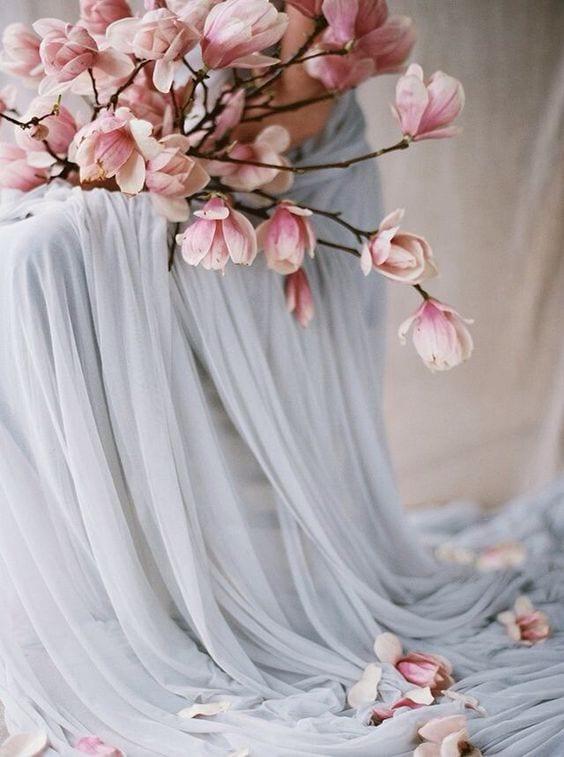 magnolia-bouquet