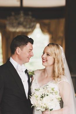 Lynne & Louis' Emerald Green Dublin City Wedding 32