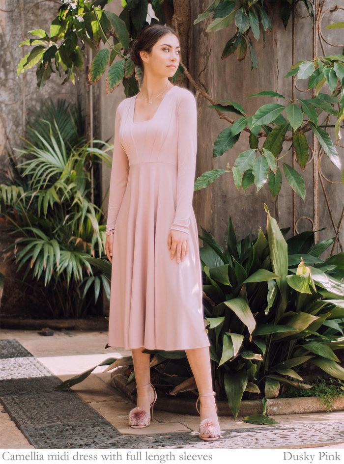 Camellia 5