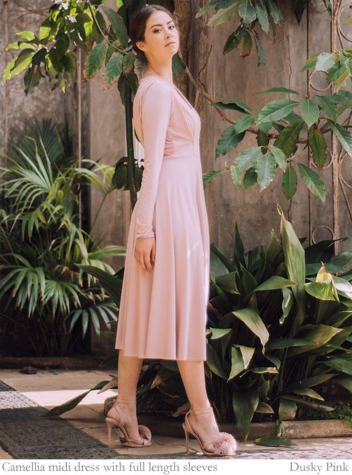 Camellia 7