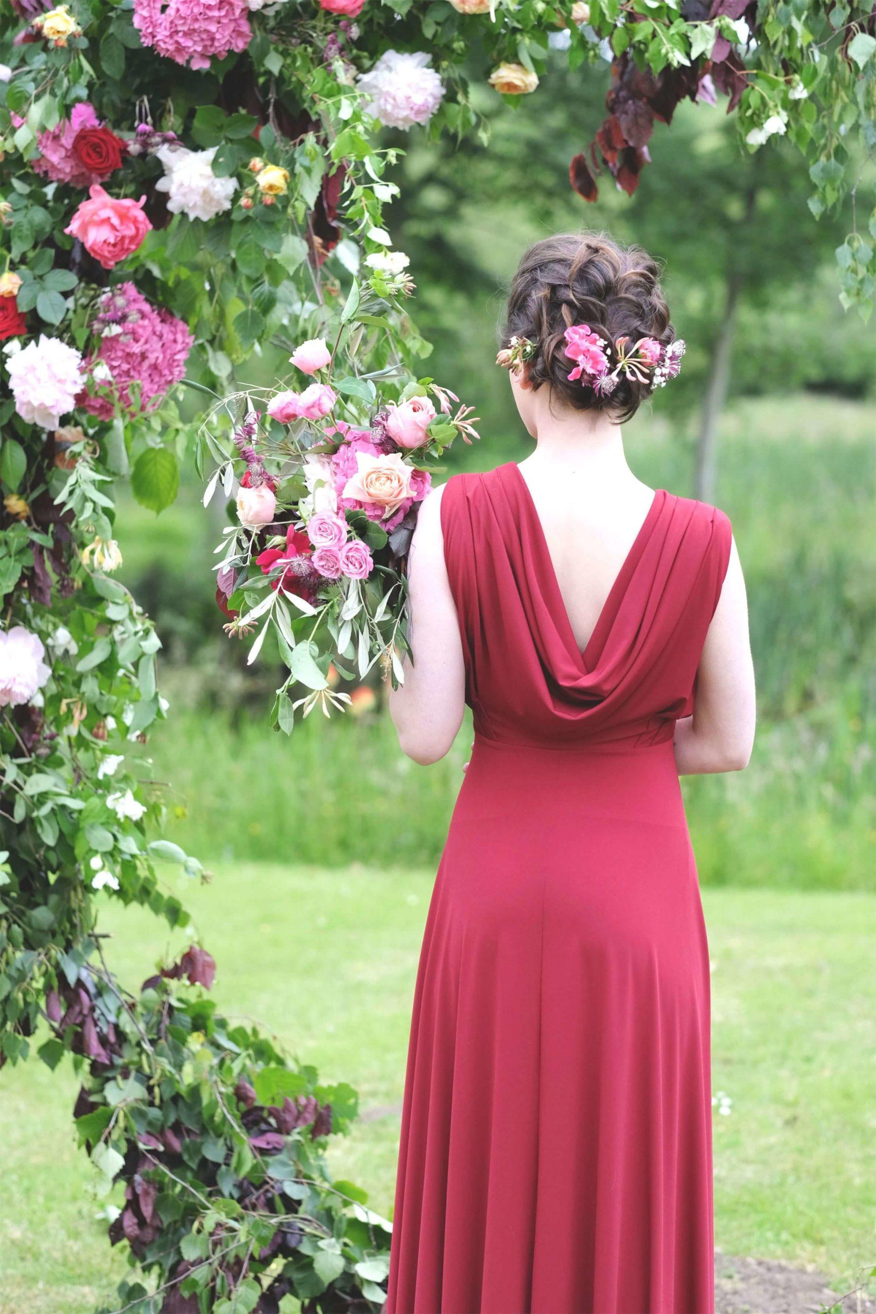 Rose, Claret & Blackberries 9