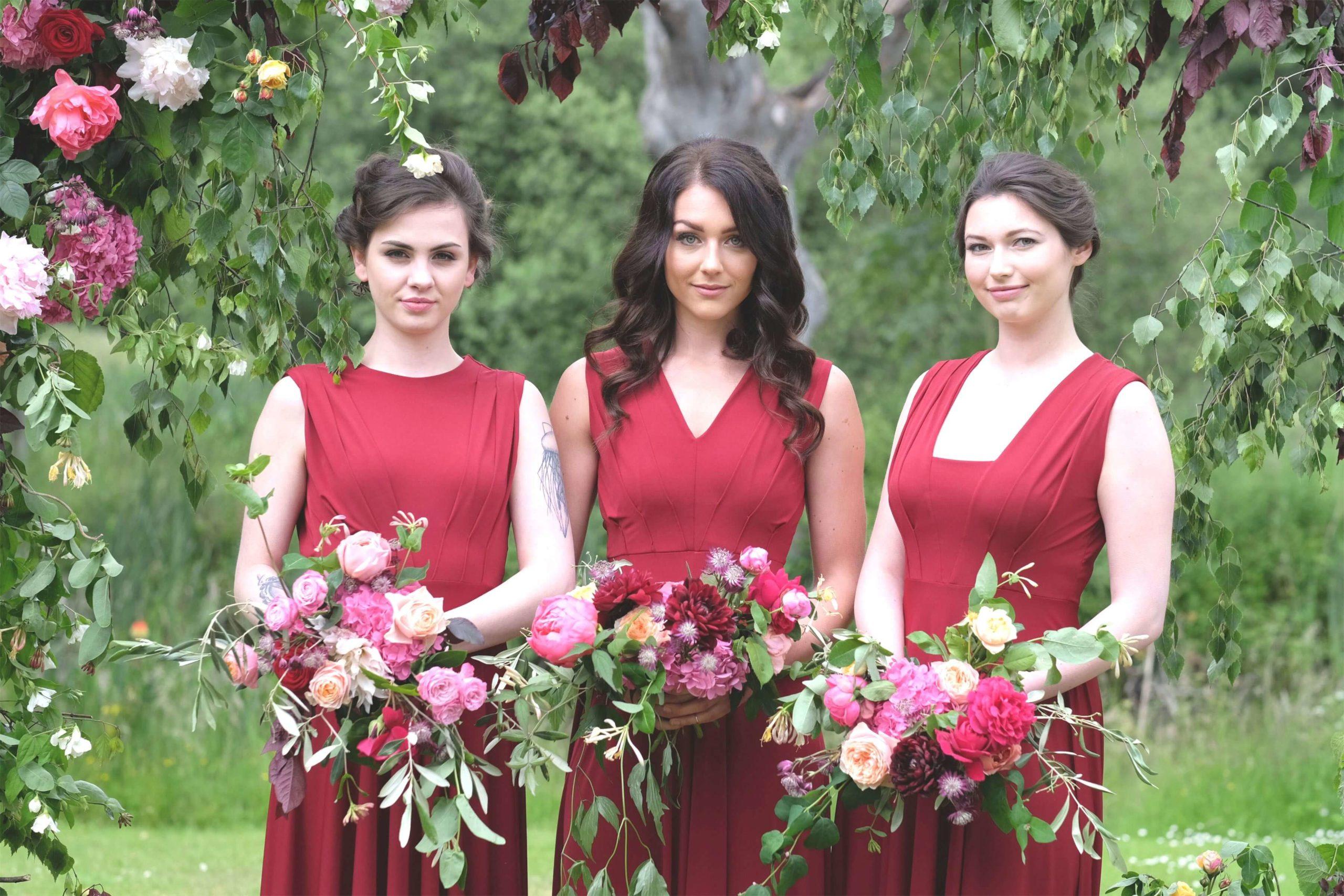 Rose, Claret & Blackberries 3
