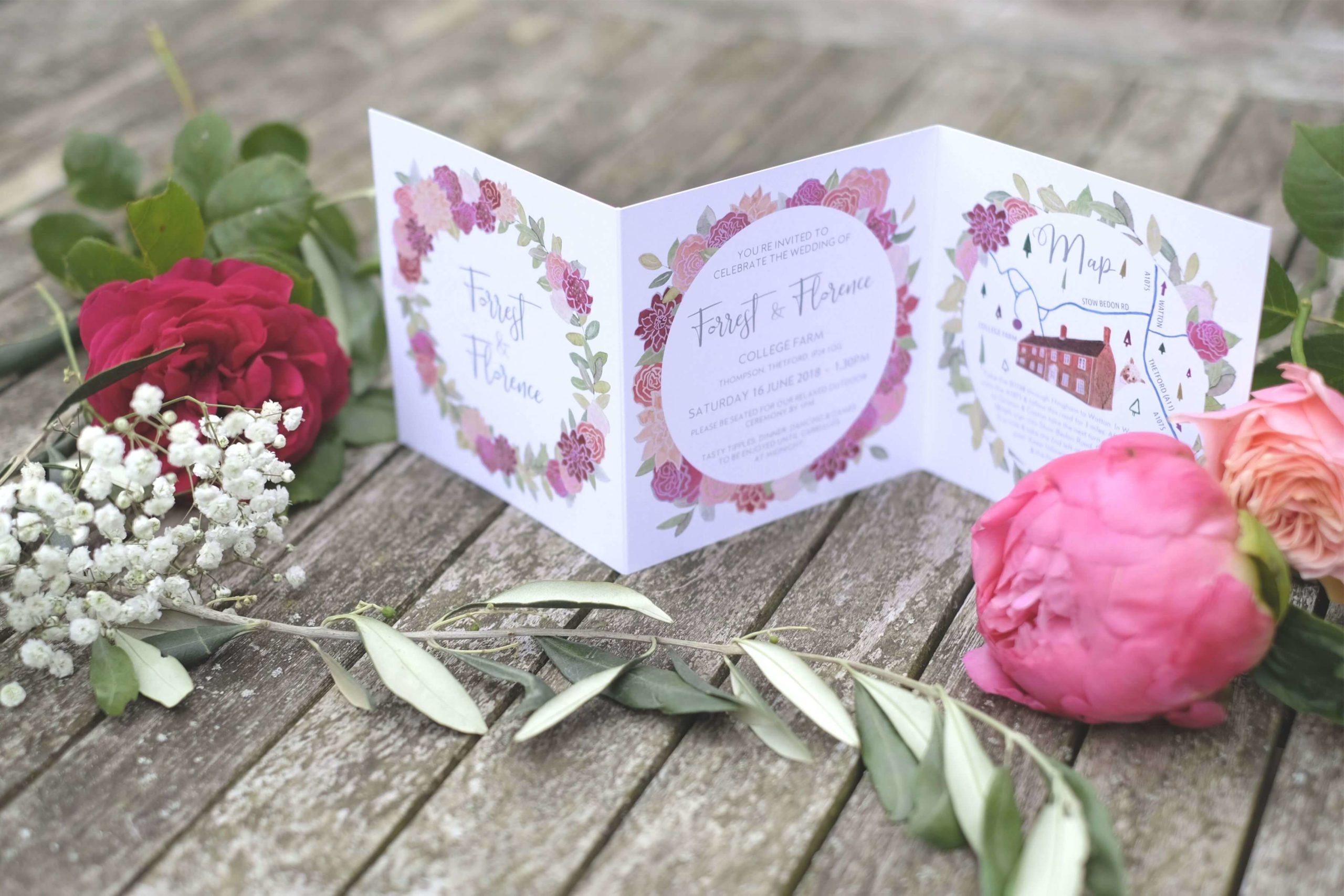 Rose, Claret & Blackberries 59