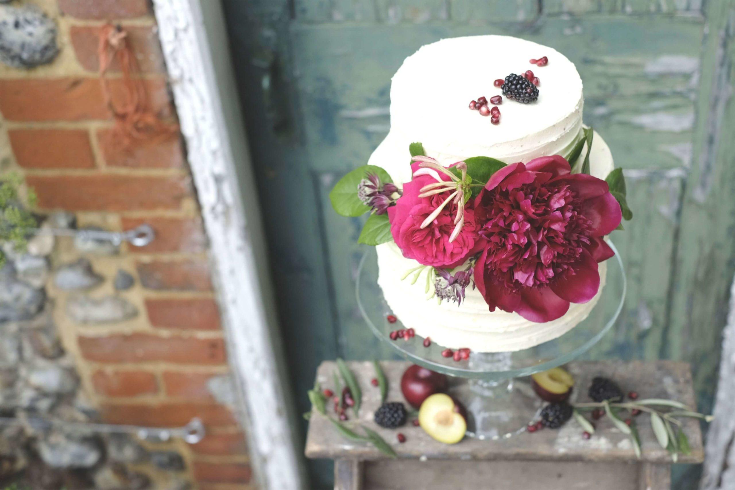Rose, Claret & Blackberries 51