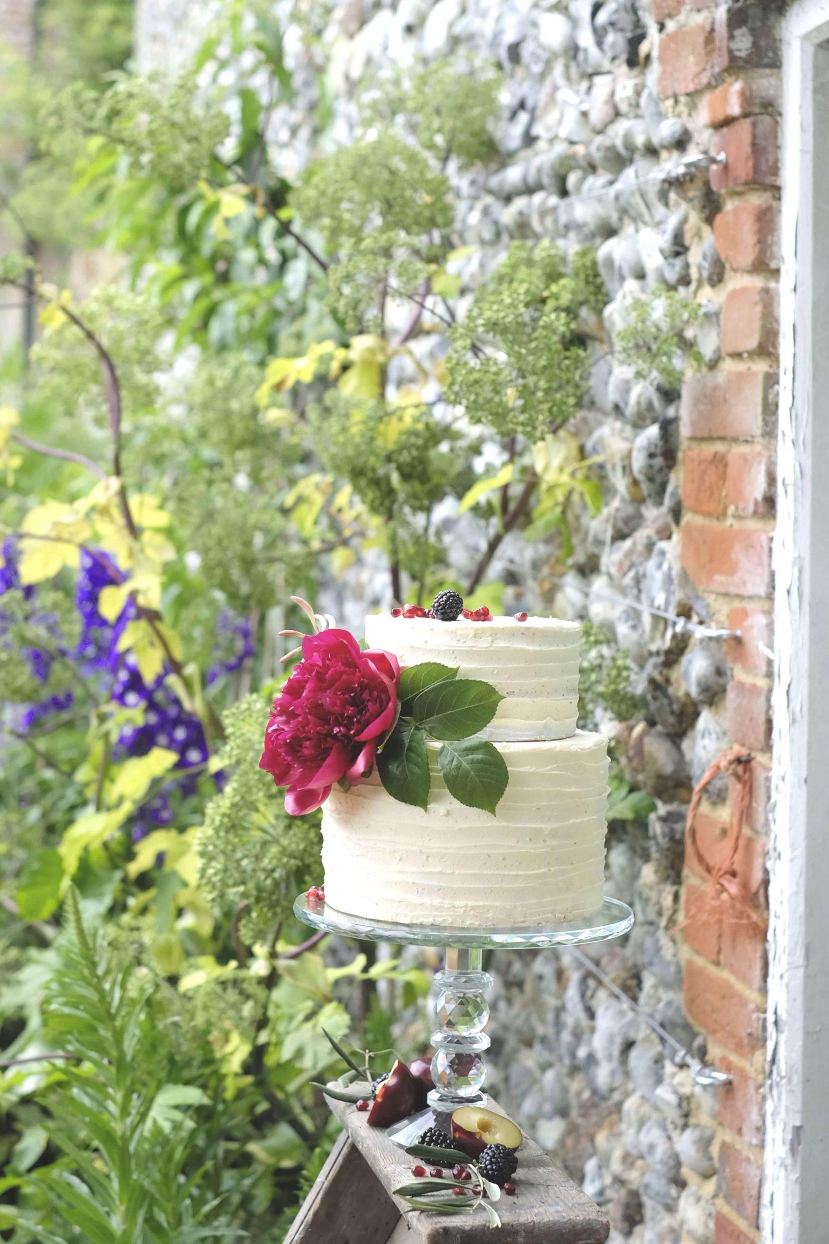 Rose, Claret & Blackberries 50
